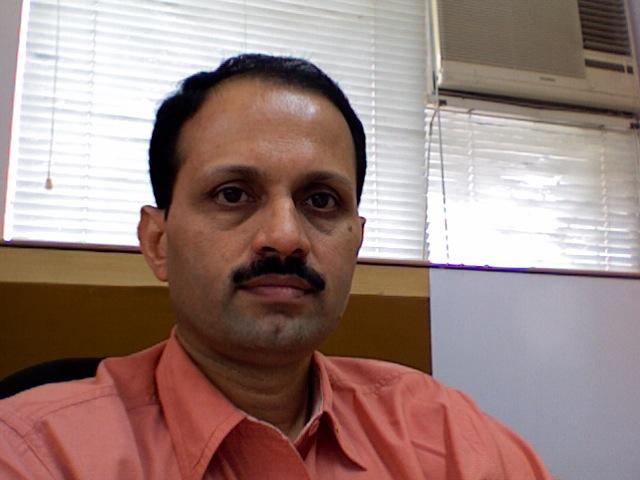 Ravi Bail